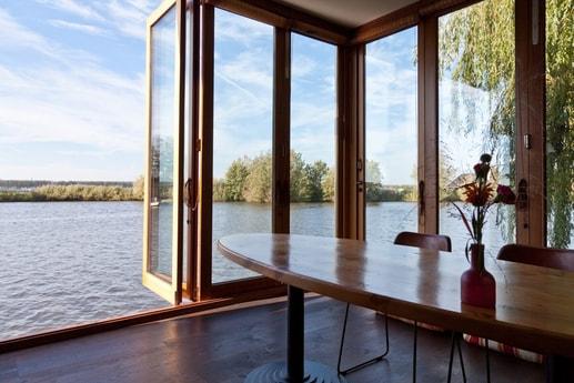 Houseboat 585 Nederhorst Den Berg photo 0