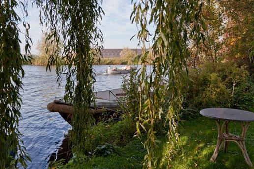 Houseboat 585 Nederhorst Den Berg photo 6