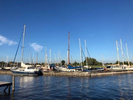 Houseboat 587 Loosdrecht photo 8