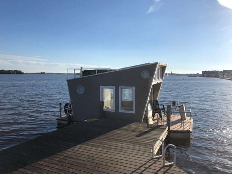 Houseboat 587 Loosdrecht photo 5