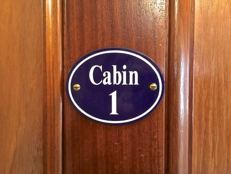 Woonboot 592 Londen foto 28