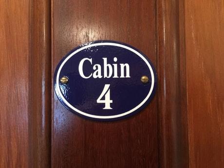 Woonboot 592 Londen foto 19