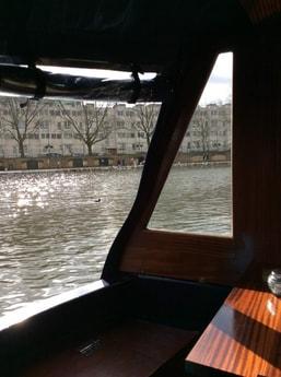 Woonboot 596 Londen foto 14