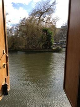 Woonboot 596 Londen foto 15