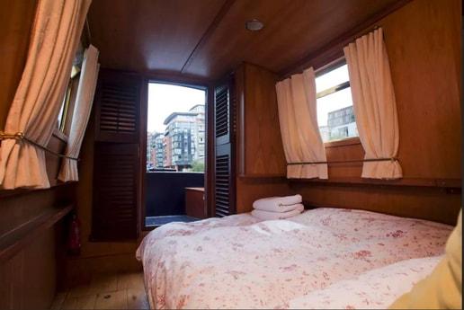 Woonboot 596 Londen foto 11