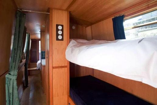 Woonboot 596 Londen foto 12