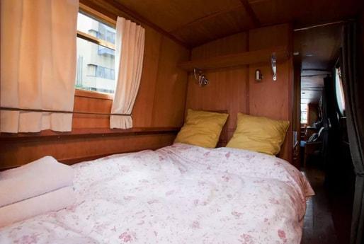 Woonboot 596 Londen foto 10
