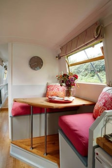 Houseboat 599 London photo 14