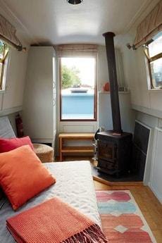 Houseboat 599 London photo 15