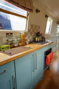 Houseboat 599 London photo 11