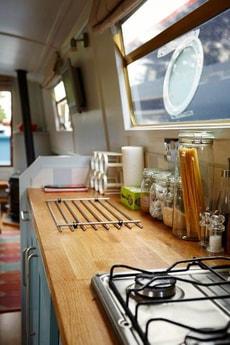 Houseboat 599 London photo 12