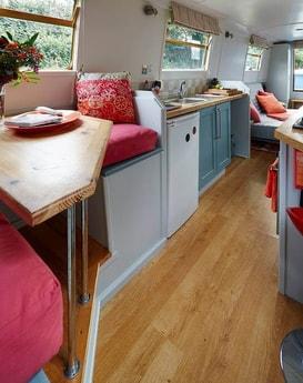 Houseboat 599 London photo 8