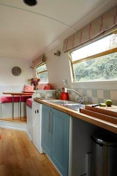 Houseboat 599 London photo 9