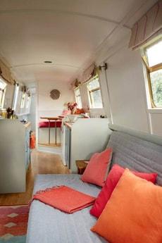 Houseboat 599 London photo 10