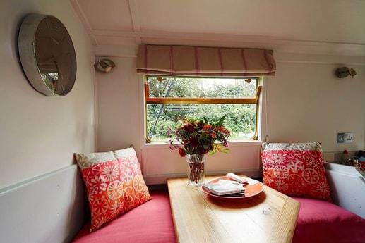 Houseboat 599 London photo 7