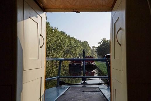 Houseboat 599 London photo 1