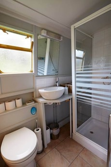 Houseboat 599 London photo 4