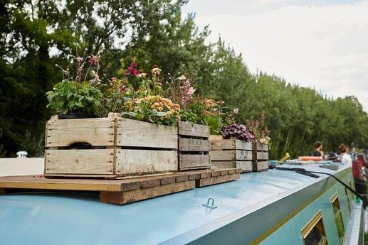 Houseboat 599 London photo 2