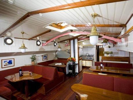 Houseboat 621 Muiden photo 7