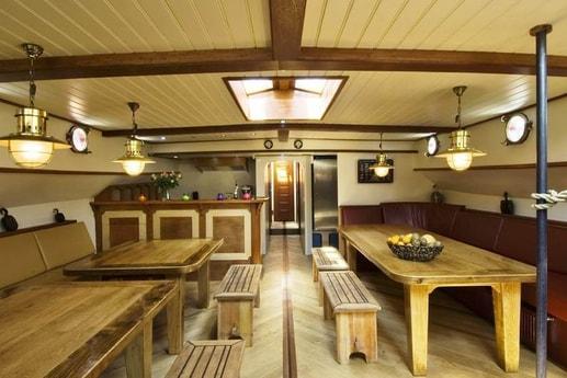 Houseboat 624 Monnickendam photo 14
