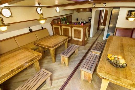 Houseboat 624 Monnickendam photo 13