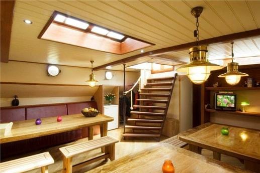 Houseboat 624 Monnickendam photo 12