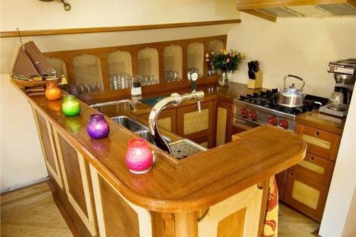 Houseboat 624 Monnickendam photo 11
