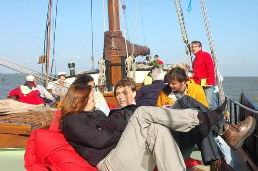 Houseboat 624 Monnickendam photo 7
