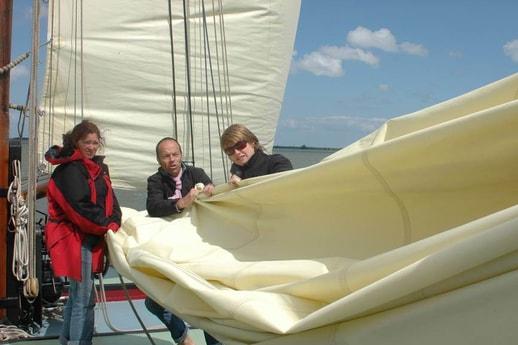 Houseboat 624 Monnickendam photo 5