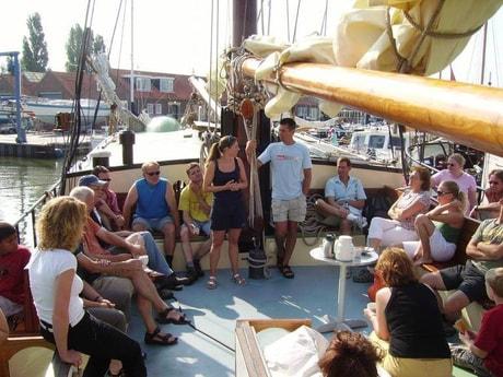 Houseboat 624 Monnickendam photo 3