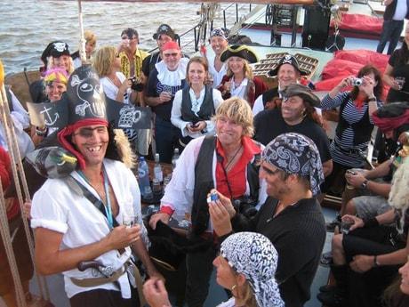 Houseboat 624 Monnickendam photo 2