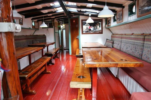Houseboat 627 Muiden photo 11