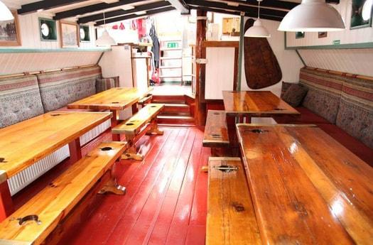 Houseboat 627 Muiden photo 9