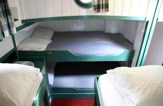 Houseboat 627 Muiden photo 7