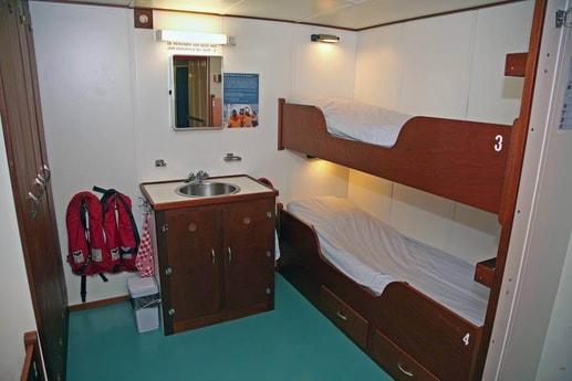 Houseboat 635 Rotterdam photo 3