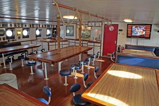 Houseboat 635 Rotterdam photo 4