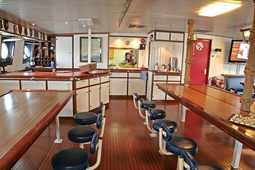 Houseboat 635 Rotterdam photo 2