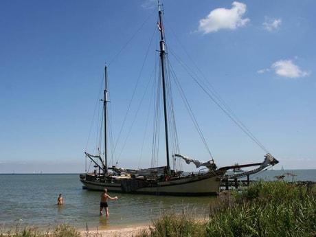 Houseboat 641 Monnickendam photo 4