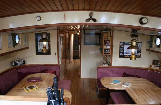 Houseboat 641 Monnickendam photo 2