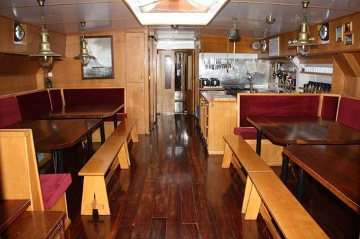 Houseboat 642 Enkhuizen photo 6