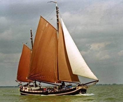 Woonboot 643 Monnickendam foto 0