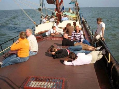 Woonboot 643 Monnickendam foto 7