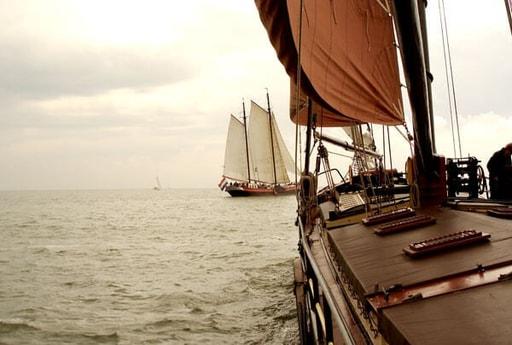 Woonboot 643 Monnickendam foto 9