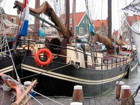Woonboot 643 Monnickendam foto 10