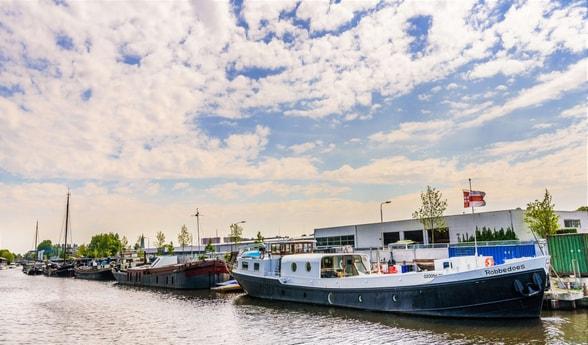 Houseboat 644 Amersfoort photo 0