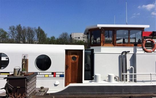 Houseboat 644 Amersfoort photo 33