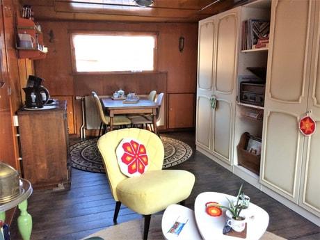 Houseboat 644 Amersfoort photo 29