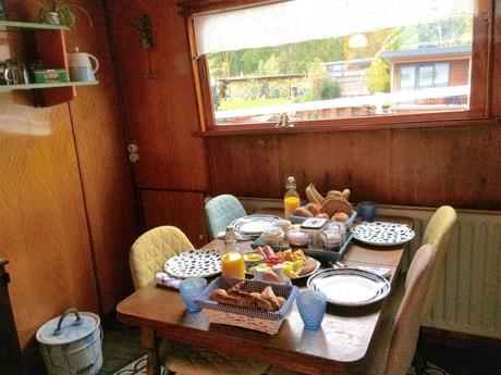 Houseboat 644 Amersfoort photo 27