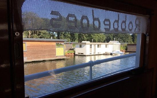 Houseboat 644 Amersfoort photo 26