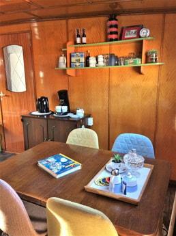 Houseboat 644 Amersfoort photo 25